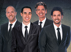 Gospel Shows in Branson